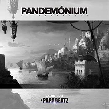 Pandemónium (Radio Edit)