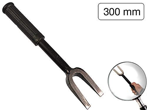 Trenngabel 300 mm Achsschenkelwerkzeug zur Demontage von Kugelgelenken für PKW u. die meisten LKW