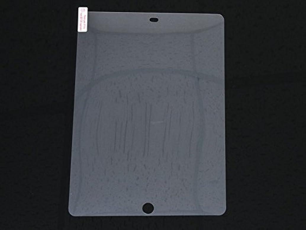 懲らしめスズメバチスーダン2017 Apple iPad 9.7用 高光沢 前面フィルム 液晶保護シート #クリアタイプ