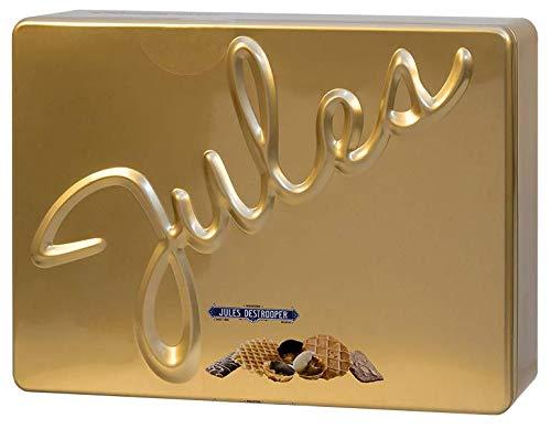 Surtido Jules Destrooper Jules Gold 250g