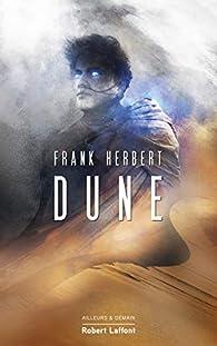 Dune, tome 1 par Frank Herbert