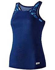 42K RUNNING - Camiseta técnica Tirantes 42k Ares Summer para Mujer