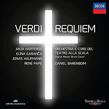 Verdi: Requiem (Live In Milan / 2012)