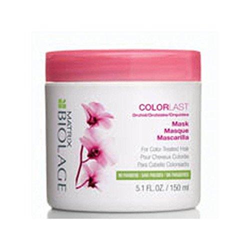 Masque Matrice Biolage Colorlast (150 ml) (lot de 2)