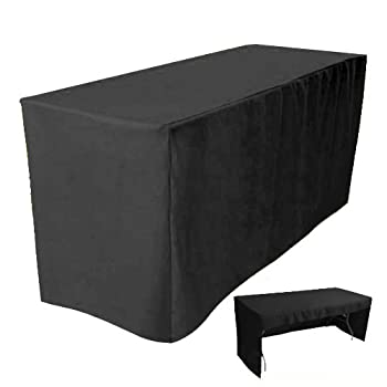 Best trade show table cover Reviews