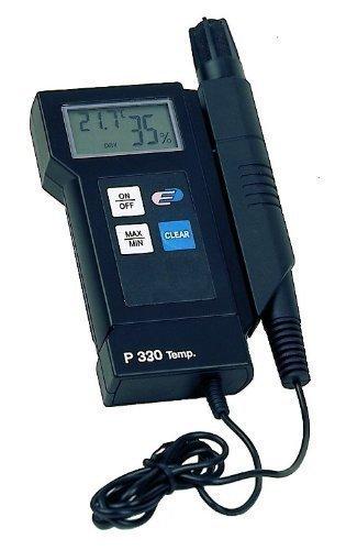 Profi-Hygrometer P330 mit Kabelsonde
