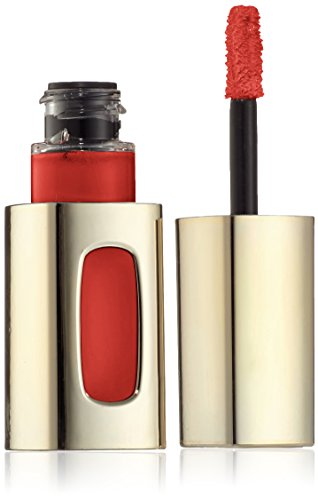 L'Oreal Paris Lippen Make-up Color Riche L'Extraordinaire, 301 Rouge Soprano / pflegende Kombination...