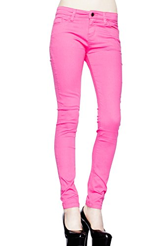 Chet Rock Jeans Skinny Classic pink 36