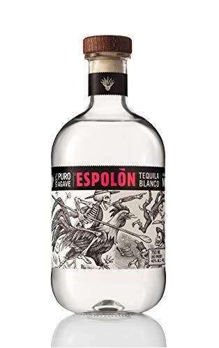 Tequila Espolon Blanco