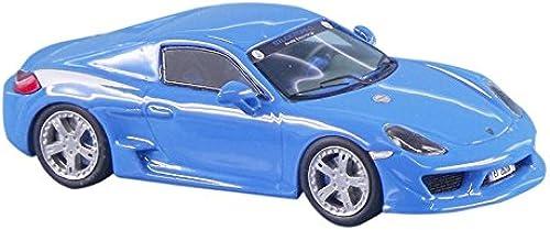 ABC brk43327N Modélisme Ferroviaire Voiture Porsche Cenis Studio Torino Version nordkapp 2014