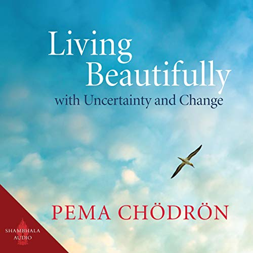 Couverture de Living Beautifully with Uncertainty and Change