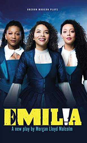 Emilia (Oberon Modern Plays) (English Edition)