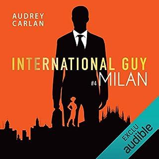 Couverture de Milan