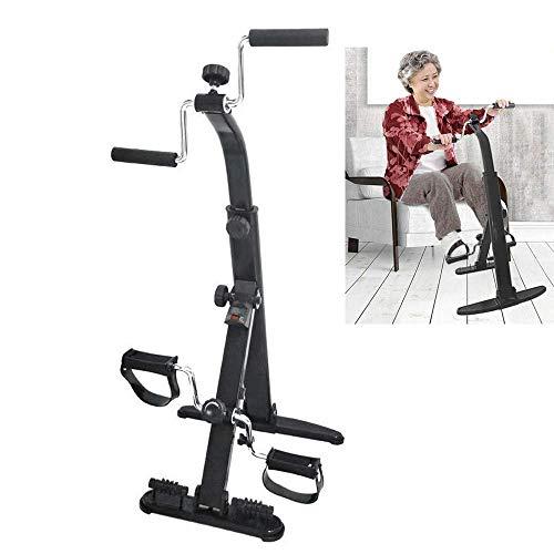 Ejercitador creativo de la bicicleta del ejercicio y del ejercitador de la pierna, equipo plegable…