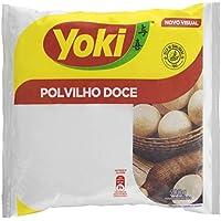 Yoki Polvilho Dulce, 500 g