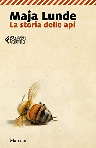 La storia delle api