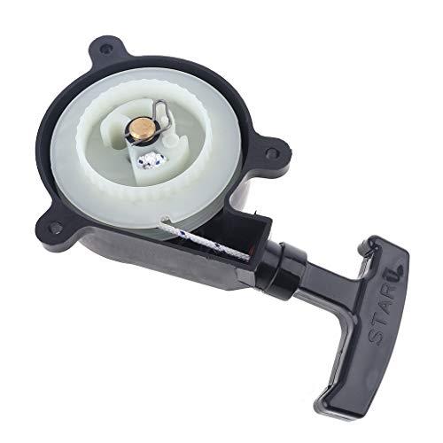 JOYKK Rewind Pull Recoil Starter für Brush Strimmer Lawn Tool