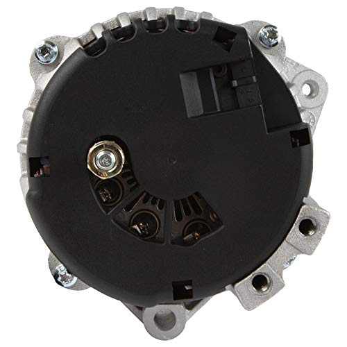 DB Electrical ADR0286 Alternator Compatible With/Replacement For Chevy Cavalier, Pontiac Sunfire 2.2L Chevrolet Cavalier And Pontiac Sunfire 1999 2000 2001 2002 321-1754 321-1791 334-2450 334-2518