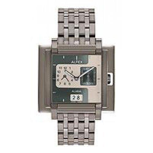 Reloj caballero Alfex ref: 5563447