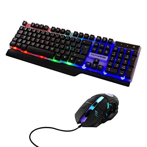 mouse gaming usb de la marca TRIXTER LIMITED COMPANY