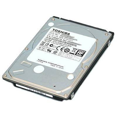 Toshiba MQ01ABD050 500GB SATA 3GB/s 5400RPM 2.5 Inch 9.5mm Internal Hard Drive