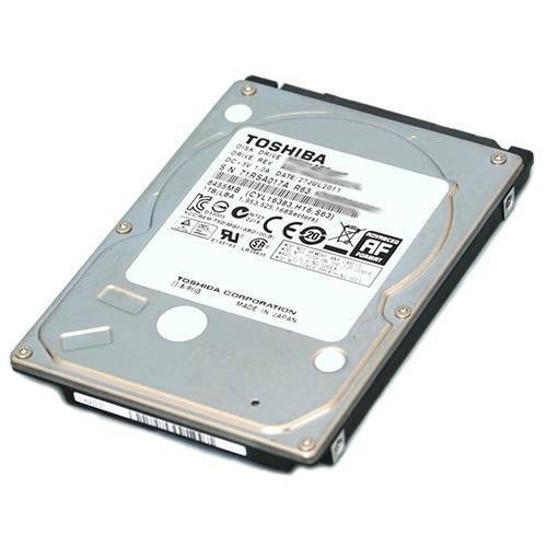 Toshiba MQ01ABD050 - Disco duro interno 2.5  de 500 GB