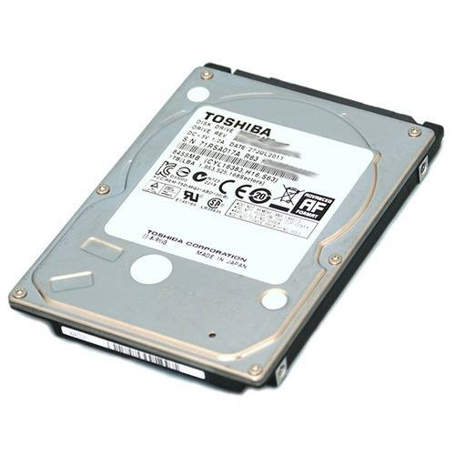 Toshiba -   Mq01Abd050 500Gb