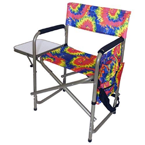Crazy Creek Crazy Legs Leisure Chair - Tie-dye