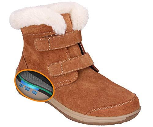 Orthofeet Winter Boots