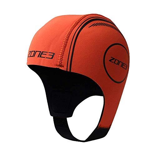 Zone3 NA18UNSC113-L Neoprene Swim Cap