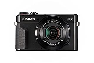Canon PowerShot G7 X Mark II Digital Camera (B01BV14OXA) | Amazon price tracker / tracking, Amazon price history charts, Amazon price watches, Amazon price drop alerts