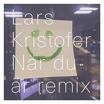 När Du Är (Remix)