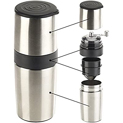 Cheap Rosenstein Und Söhne Travel Coffee Machine 3 In 1