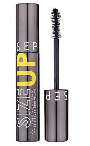SEPHORA COLLECTION Size Up Mascara New 2020 Ultra Black 01