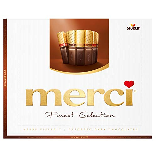 merci Finest Selection (1 x 250g) / Herbe Vielfalt