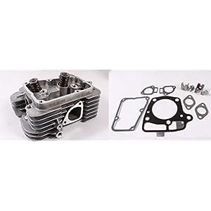 Kawasaki Genuine 99999-0627 Complete Cylinder Head Kit #1 For FR FS FX651V-730V