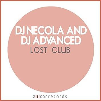 Lost Club