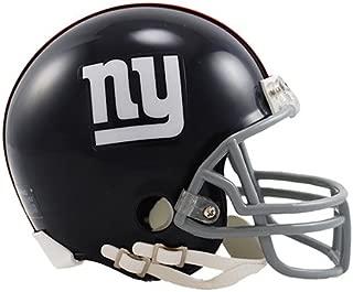 New York Giants 1961-74 Throwback NFL Riddell Replica Mini Helmet