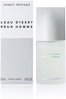 L'EAU D'ISSEY (issey Miyake) by Issey Miyake Eau De Toilette Spray .5 oz / 15 ml (Men)