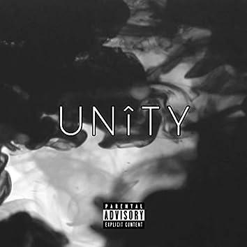 Unity (feat. Btmvle Jotta)