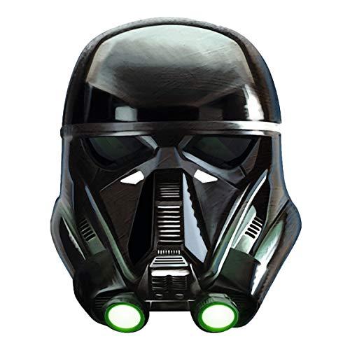 Generique - Karton Maske Death Trooper - Star Wars Rogue One