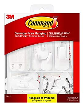 Best command hooks and strips Reviews