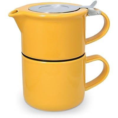Théière égoïste Tea for one avec infuseur 396,9gram