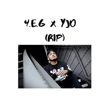 RIP (feat. Yjo)