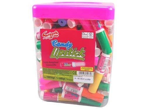 Swizzels Candy Lipstick