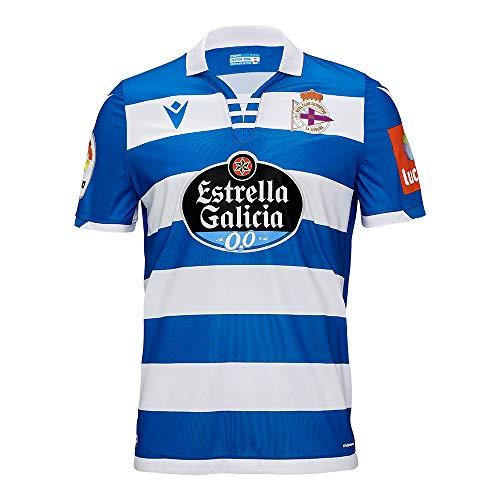 RC Deportivo Camiseta