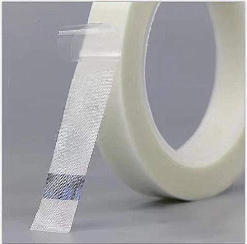 tanstool doppelseitiges Teflonband, isolierend, hohe Temperaturbeständigkeit, hauptsächlich verwendet für SMT-Refilation, wiederverwendbar, 0,2 mm dick, 20 m lang