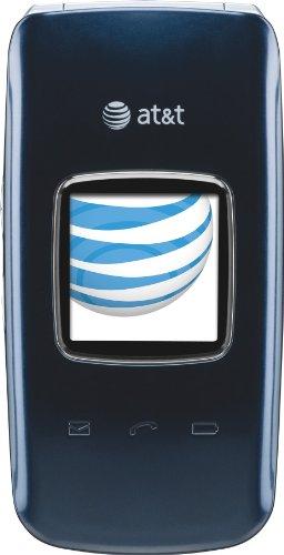 Pantech Breeze II (AT&T)