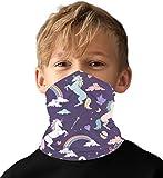 Infant Boys Sport Motorbike Bandanas Casual Face Mask...
