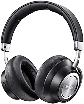 Boltune Hybrid Active Noise Cancelling Wireless Headphones